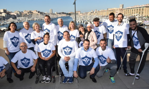 MARSEILLAIS, UNIS DANS L' AMITIE : RDV Dimanche 5 Novembre 2017 à la salle Vallier, un événement unique à Marseille.