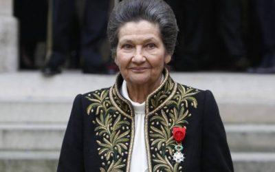Disparition de Madame Simone Veil : Communiqué de presse du Crif Marseille-Provence