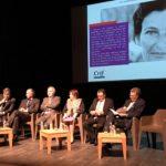 Visite du Camp des Milles et Hommage à Madame Simone Veil organisé par le CRIF Marseille-Provence et le monde associatif de la Région