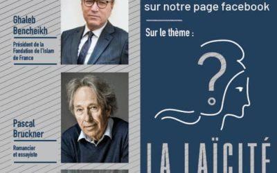 Conférence : La laïcité en France en 2020