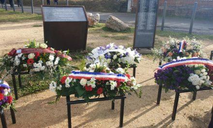 27 janvier :  Journée internationale en mémoire des victimes de la Shoah, cérémonie régionale officielle au camp des Milles
